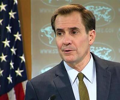 """ABD, """"Musul'da asker"""" ile ilgili Bağdat'ın rızasını işaret etti"""