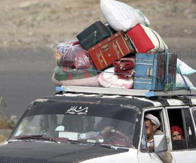 """BM: """"Milyonlarca Yemenli evlerini terk etti"""""""