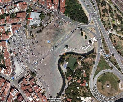 Kadıköy'e müjde! AVM ve otopark planı iptal edildi