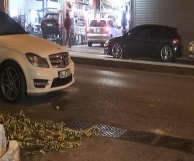 İş adamı Edip Fırat'a silahlı saldırı