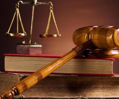 """""""Hakimin verdiği cezayı, rüşvet alan katip sildi"""" iddiası"""