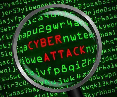 Siber saldırılar en çok ABD ve Hollanda'dan geliyor