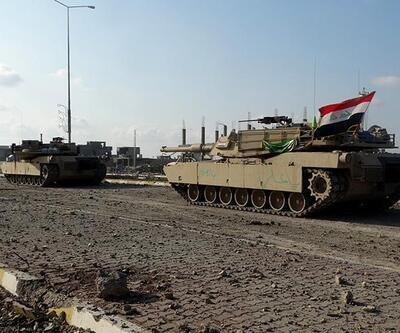 Iraklı güçler, Ramadi operasyonunda IŞİD emiri Ebubekir'i yakaladı