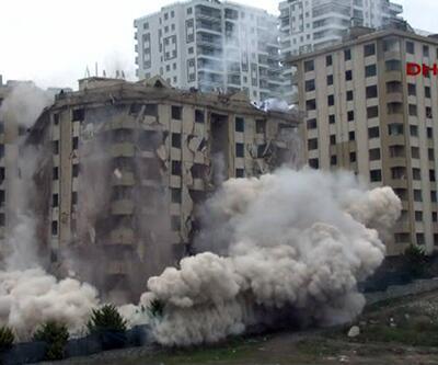 Maltepe'deki yıkım başarısızlıkla sonuçlandı