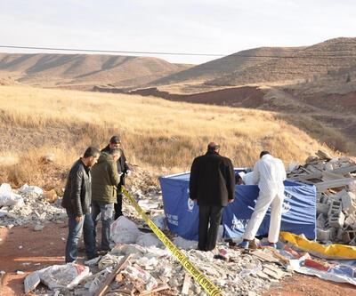Aksaray'daki vahşi cinayetlerin zanlısı iş arkadaşları çıktı