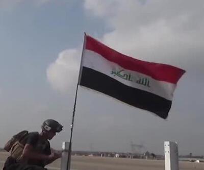 Irak ordusu Ramadi'nin merkezine girdi