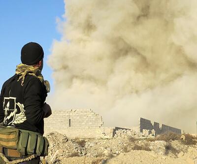Ramadi'yi IŞİD'den almaya 300 metre kaldı