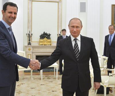 Muhaliflerin mahkemesi Esad ve Putin hakkında tutuklama kararı verdi