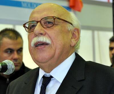 """Bakan Nabi Avcı: """"Okulda grev olmaz"""""""