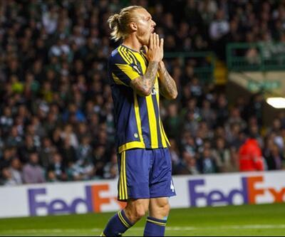 Süper Lig'in en şanssızları: Kjaer ve Tosic