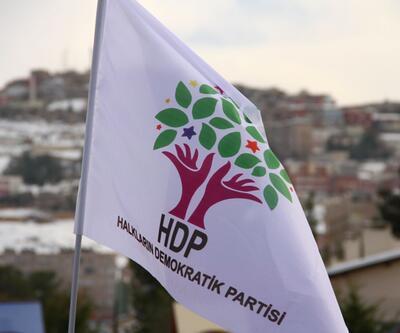 HDP o PKK'lılarla görüşmek için bakanlığa başvurdu