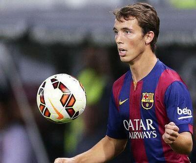 Barcelona'dan Benfica'ya transfer oldu