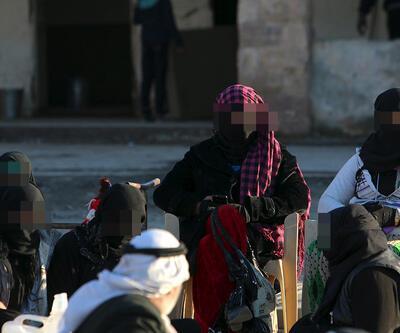 """IŞİD'in esir kadınlara """"tecavüz kuralları"""" fetvası ele geçirildi"""