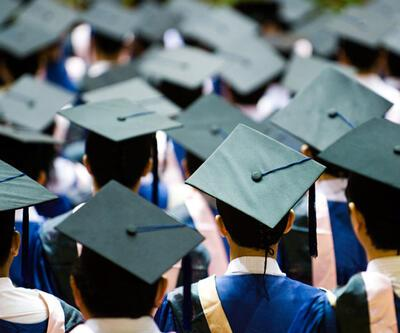 OECD raporuna göre Türkiye'de her 4 üniversite mezunundan biri işsiz