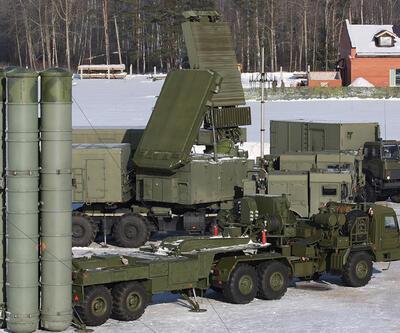 İran Rusya'dan ilk parti S-300'leri aldı