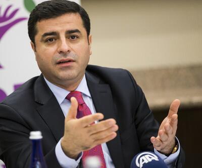 """Demirtaş: """"Başbakan randevuyu Önder'den mi aldı ki..."""""""