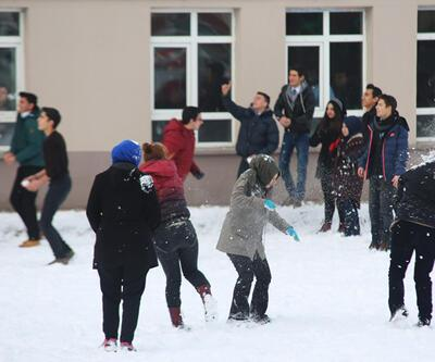 İstanbul'da 31 Aralık 2015'te okullar tatil mi?