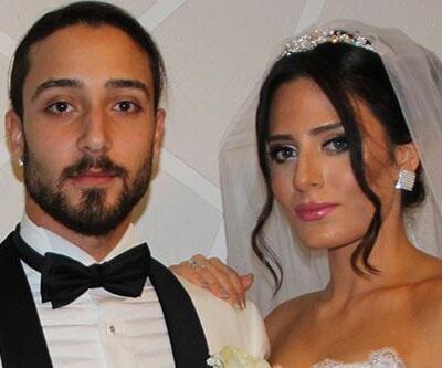 Tarık Çamdal bakın kiminle evlendi