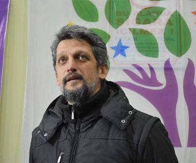 HDP Milletvekili Garo Paylan ifade verdi