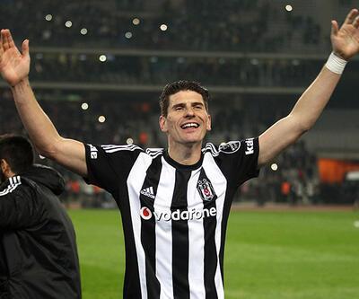 Beşiktaş Mario Gomez için bonservis bedeli belirledi