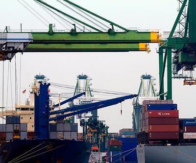 İlk 5 ayda ihracat yüzde 6.5 azaldı