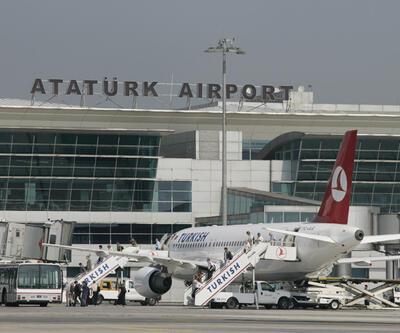 DHMİ Atatürk Havalimanı Başmüdürü Sıtkı Zeybel görevden alındı