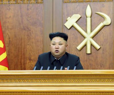 Kuzey Kore uzun menzilli füze ile uzaya uydu fırlattı