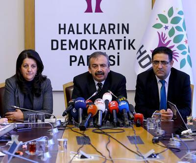"""İmralı heyeti: """"Artık Öcalan'ın özgürlüğü acil bir gündem"""""""