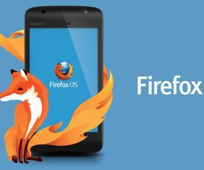Firefox OS hala hayatta