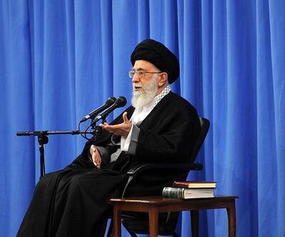 İran'ın Ayetullah'ı Hamaney, dini liderliği kabul etmeyenleri de çağırdı