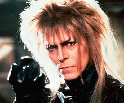 En iyi 10 David Bowie filmi