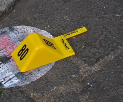 Tahir Elçi cinayetinde 80 numaralı delil olay yerinden alınmamış