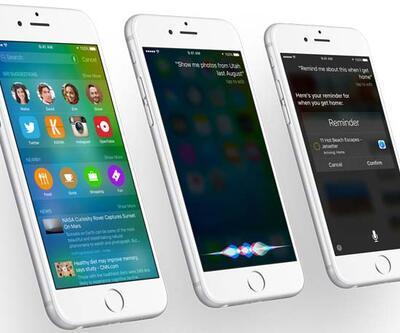 iOS 9.3 geldi... Bakın neler değişti?