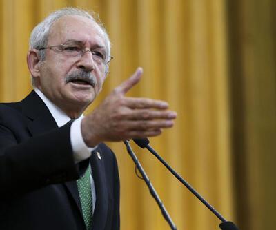 Vatandaştan Kılıçdaroğlu'na tazminat davası