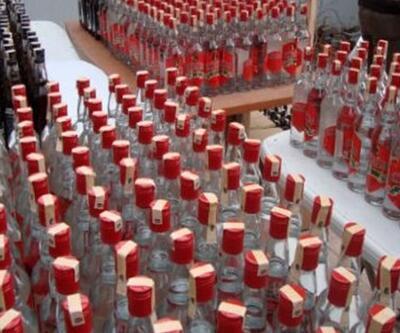Sahte içki satanlara 28 yıl hapis cezası istendi