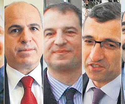 HSYK 17-25 Aralık savcıları hakkında karar verdi