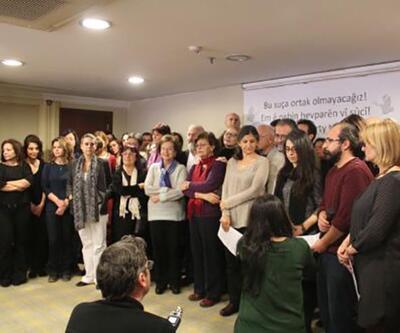 Barış için Akademisyenler İnisiyatifi'nin bildirisine soruşturma dalgası