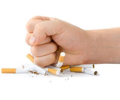 Bu yiyecekler sigara bıraktırıyor