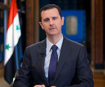 Beşar Esad'dan flaş açıklamalar!
