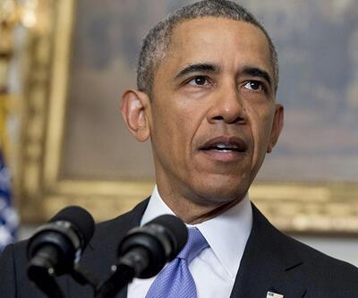 """Obama: """"İran'a karşı izlenen akılcı diplomasi işe yaradı"""""""