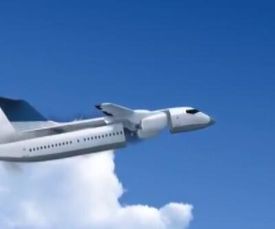 Bu proje uçak kazalarında ölümleri önleyecek