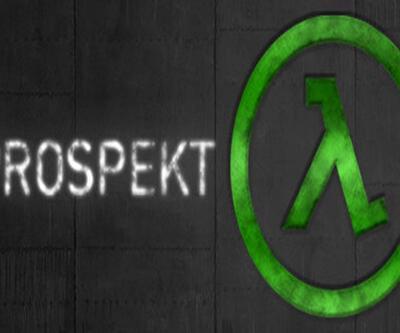 Prospekt (Half-Life 2 / Bölüm 2 devam modu) Steam'de