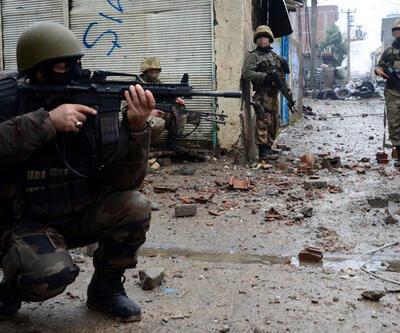 Cizre'deki o binada dağ kadrosu liderleri var iddiası