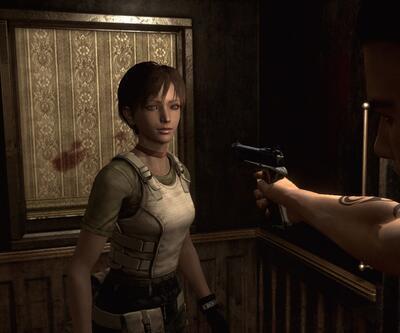 Resident Evil 0 HD Remaster çıktı