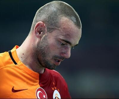 """Cüneyt Tanman: """"Derbide ilk 11'i Sneijder belirleyecek"""""""