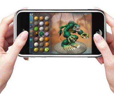 2016'nın iPhone oyunları