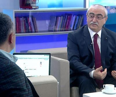 """Prof. Dr. Bingür Sönmez: """"Mustafa Koç keşke daha önce ameliyat olsaydı"""""""