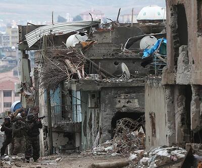Cizre'de bodruma sığınan yaralılar mahsur