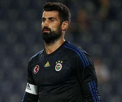 Volkan Demirel'den Beşiktaşlılara yanıt