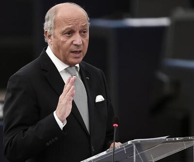 Fransa'dan flaş PYD açıklaması